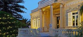 Hotel Corinthia Palace Hotel Außenaufnahme