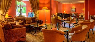 Hotel Corinthia Palace Hotel Bar