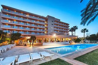 Hotel tent Playa de Palma Pool