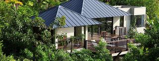 Hotel Raffles Seychelles Wohnbeispiel