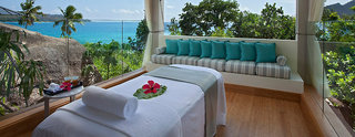 Hotel Raffles Seychelles Wellness