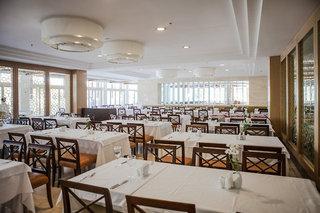 Hotel lti Xanthe Resort & Spa Restaurant