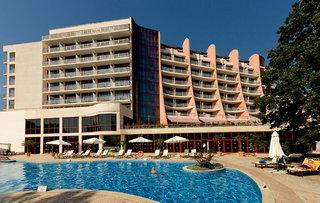 Hotel Apollo Golden Sands Pool