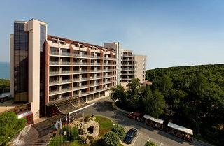 Hotel Apollo Golden Sands Außenaufnahme