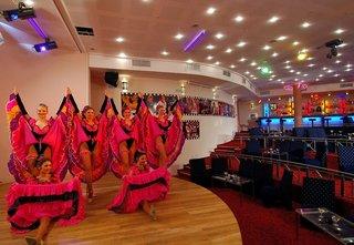 Hotel Apollo Golden Sands Folklore
