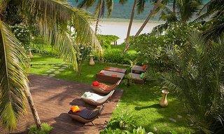 Hotel Dhevatara Beach Garten