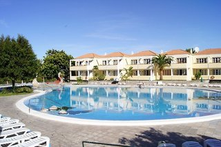 Hotel Apartamentos Laurisilva by Checkin Pool