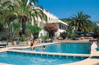Hotel Bella Colina Vintage Hotel 1953 Pool