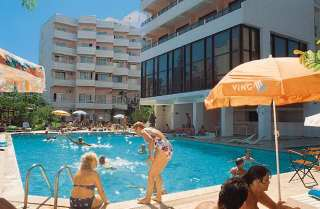 Hotel Blue Bay Platinum Pool