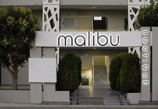 Hotel Malibu Boutique Studios Außenaufnahme
