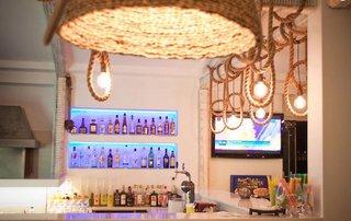 Hotel Malibu Boutique Studios Bar