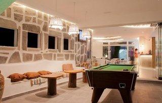 Hotel Malibu Boutique Studios Sport und Freizeit