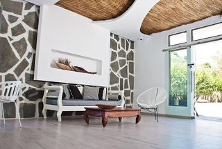 Hotel Malibu Boutique Studios Lounge/Empfang