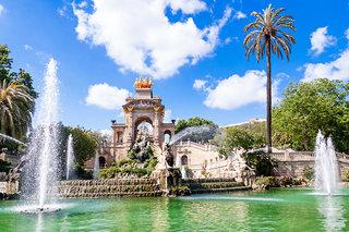 Hotel Attica 21 Barcelona Mar Sehenswürdigkeiten