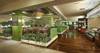 Hotel Berjaya Times Square Restaurant