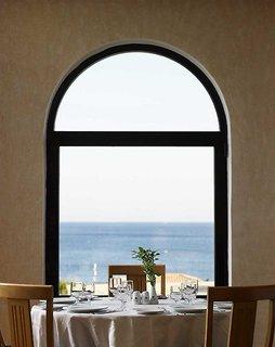 Hotel Mitsis Norida Beach Restaurant