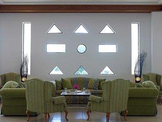 Hotel Mitsis Norida Beach Lounge/Empfang