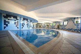 Hotel Adriana Beach Club Hotel Resort Hallenbad