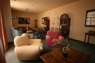Hotel Hotel Principado Lounge/Empfang