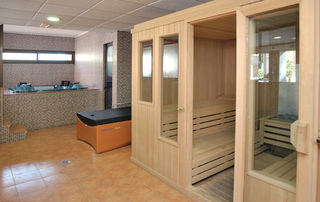 Hotel Fenix Torremolinos - Erwachsenenhotel Wellness