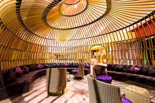 Hotel SENTIDO Graceland Khaolak Resort & Spa Bar