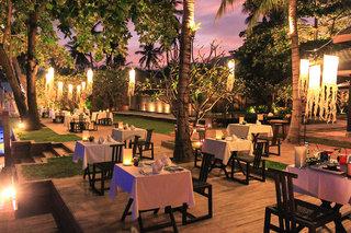 Hotel Buri Rasa Village Koh Samui Restaurant