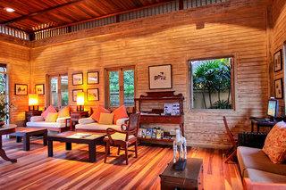 Hotel Buri Rasa Village Koh Samui Lounge/Empfang