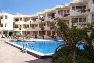 Hotel Bora Bora Appartements Pool