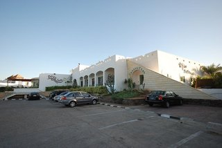 Hotel Dive Inn Resort