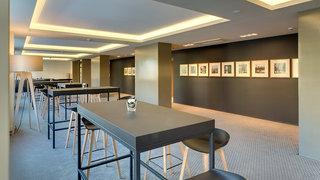 Hotel Sylter Hof Berlin Lounge/Empfang