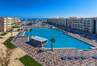 Hotel Albatros White Beach Außenaufnahme