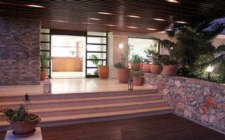 Hotel Arminda Hotel & Spa Lounge/Empfang