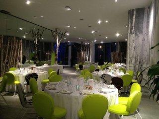 Hotel Barcelo Milan Restaurant