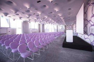 Hotel Barcelo Milan Konferenzraum