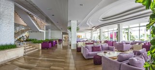 Hotel Amadria Park - Hotel Ivan Lounge/Empfang