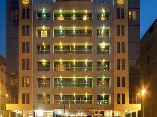 Hotel Donatello Hotel Außenaufnahme