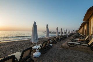 Hotel Nirvana Lagoon Luxury Strand