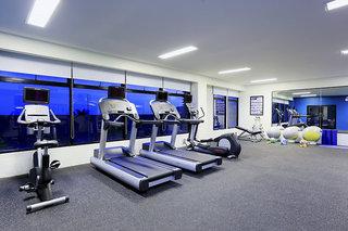 Hotel Andamantra Resort & Villa Sport und Freizeit