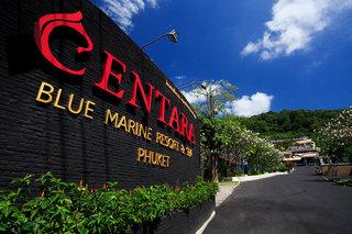 Hotel Andamantra Resort & Villa Außenaufnahme