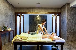 Hotel Andamantra Resort & Villa Wellness