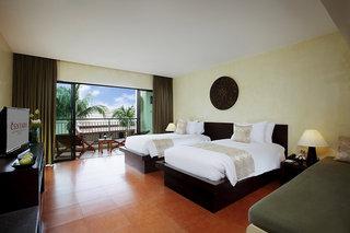 Hotel Andamantra Resort & Villa Wohnbeispiel