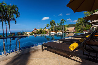 Hotel Andamantra Resort & Villa Relax