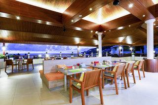 Hotel Andamantra Resort & Villa Restaurant
