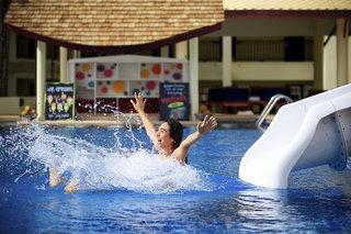 Hotel Andamantra Resort & Villa Kinder