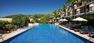 Hotel Andamantra Resort & Villa Pool