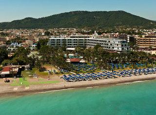 Hotel Blue Horizon Außenaufnahme