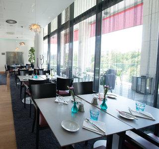 Hotel Scandic Berlin Potsdamer Platz Restaurant