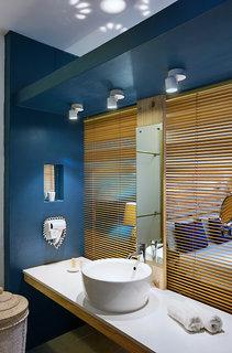 Hotel Veranda Pointe Aux Biches Badezimmer