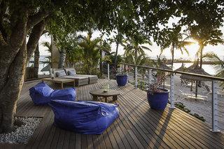 Hotel Veranda Pointe Aux Biches Terasse