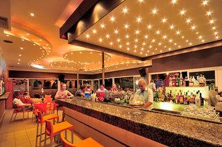 Hotel Kolymbia Bay Art - Erwachsenenhotel Bar